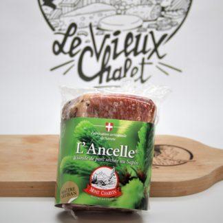 L'ancelle (filet de porc au goût boisé env 300g)