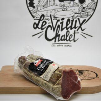 La Caillasse (filet de porc séché env 350g)