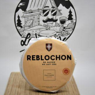 Reblochon laitier paccard AOP (env 500g)