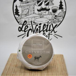Chevrotin (reblochon de chèvre env 270g)