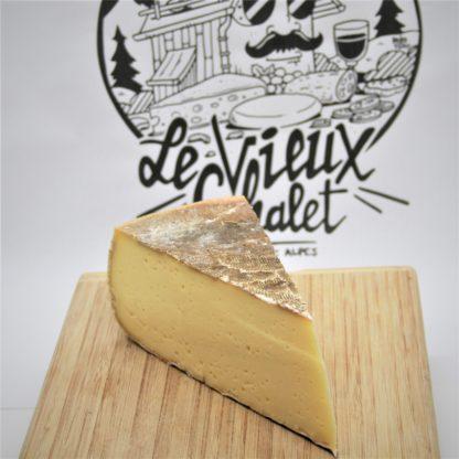 Morceau de raclette crémeuse de Savoie IGP 2 personnes (env 500g)